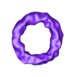 ring3_bottom.stl Download free STL file The Caterpillar • 3D print model, reddadsteve