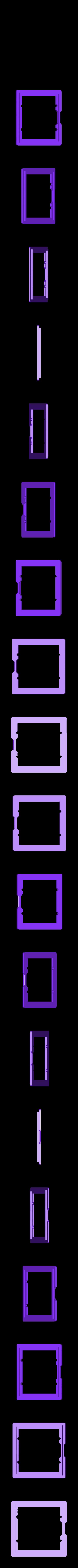 nt-tray.stl Télécharger fichier STL gratuit Jeu de correspondance de couleurs NeoTrellis • Objet à imprimer en 3D, Adafruit