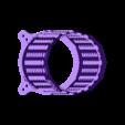 Mason_Jar_Water_Still_Condenser.stl Download free STL file DIY Solar Water Still ( Survival Distiller ) Purifier • 3D printable template, SuperSteve