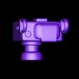 MAKIES_Camera.STL Télécharger fichier STL gratuit Caméra Makies • Plan imprimable en 3D, Makies