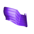 Destroyer02.stl Download STL file Destroyer Helmet from Marvel 3D print model • 3D printer object, Bstar3Dart