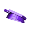 Destroyer03.stl Download STL file Destroyer Helmet from Marvel 3D print model • 3D printer object, Bstar3Dart