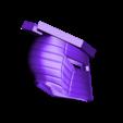 DestroyerFULL.stl Download STL file Destroyer Helmet from Marvel 3D print model • 3D printer object, Bstar3Dart