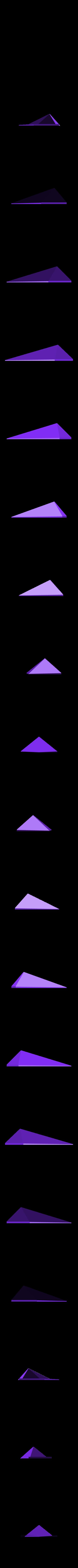 Plumbob Gem.stl Download STL file Steven Universe Cosplay Gem Set • 3D printable object, httpkoopa