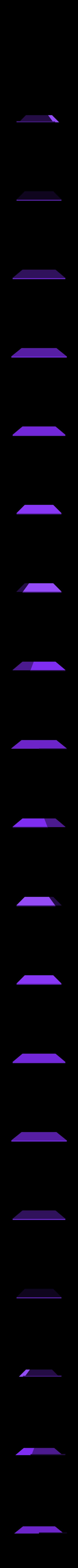 Trapezoid Gem.stl Download STL file Steven Universe Cosplay Gem Set • 3D printable object, httpkoopa