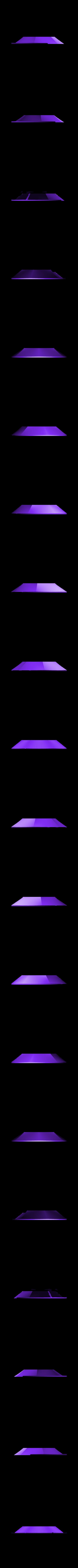 Hexagon Gem.stl Download STL file Steven Universe Cosplay Gem Set • 3D printable object, httpkoopa