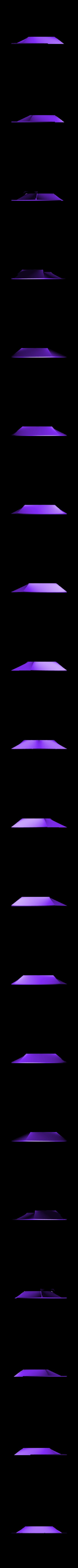Triangle Gem.stl Download STL file Steven Universe Cosplay Gem Set • 3D printable object, httpkoopa