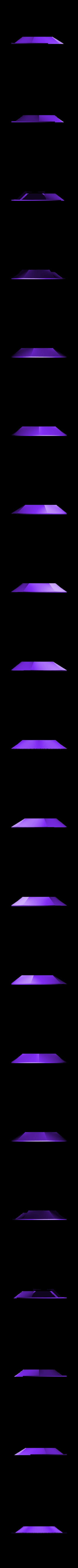 Pentagon Gem.stl Download STL file Steven Universe Cosplay Gem Set • 3D printable object, httpkoopa