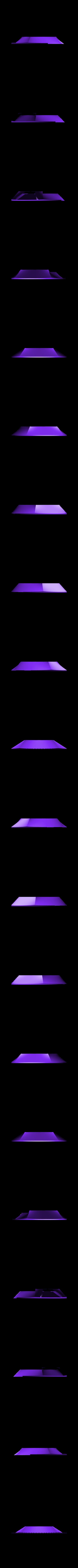 Square Gem.stl Download STL file Steven Universe Cosplay Gem Set • 3D printable object, httpkoopa