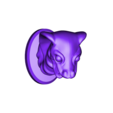 Cobra_God-3.stl Download free STL file Cobra • 3D printing design, quangdo1700