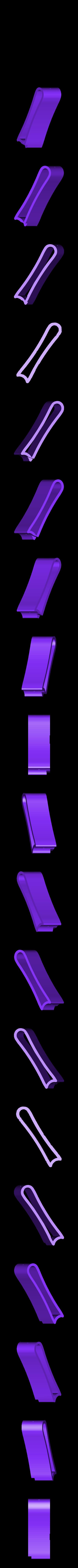 C8_X1.stl Download STL file Adjustable lamp - with vertebrae  • 3D printable object, Ciokobango