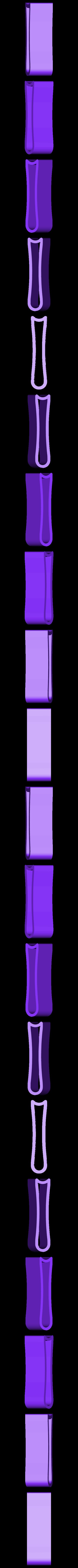 C1_X3.stl Download STL file Adjustable lamp - with vertebrae  • 3D printable object, Ciokobango