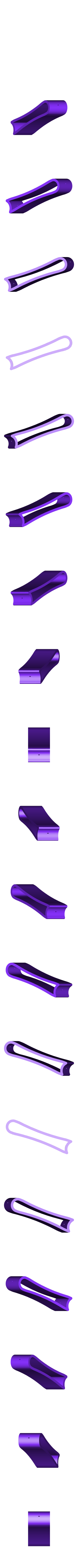 C6_X1.stl Download STL file Adjustable lamp - with vertebrae  • 3D printable object, Ciokobango
