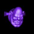 Head.stl Download free STL file Bold Machines: Mr. Walthersnap • 3D print design, boldmachines