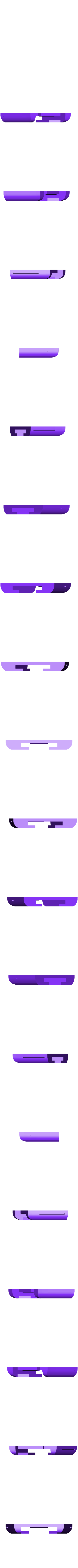 fix_female.STL Download free STL file Bold Machines: Margo's Dog named Eddie • 3D printer model, boldmachines