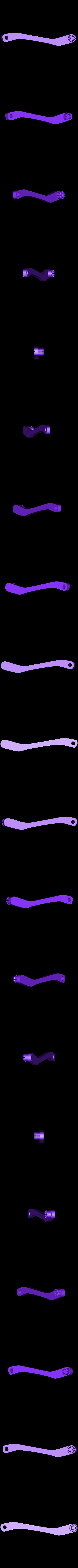 bar_outside4.stl Download free STL file Mechanical Prosthetic Concept Model • 3D printing design, boldmachines