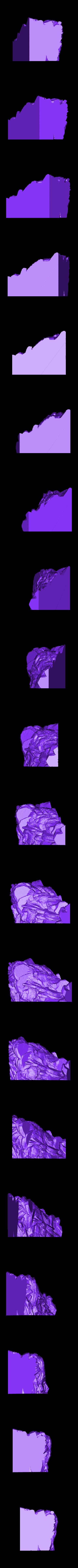 Base_4.stl Download free STL file Medieval Castle • 3D printable model, boldmachines