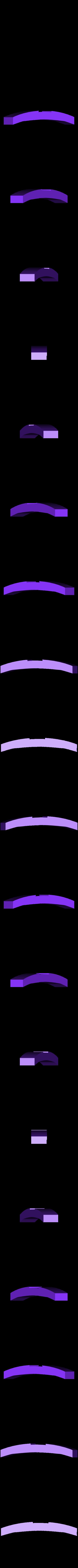 platform_cradle_front.stl Download free STL file Gowanus Monster - Margo Series • 3D printable object, boldmachines