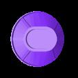 eye_window_DUAL_insert.stl Download free STL file Gowanus Monster - Margo Series • 3D printable object, boldmachines