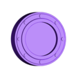 porthole.stl Download free STL file Gowanus Monster - Margo Series • 3D printable object, boldmachines
