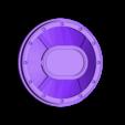 eye_window.stl Download free STL file Gowanus Monster - Margo Series • 3D printable object, boldmachines