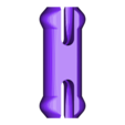 tentacle_pin.stl Download free STL file Gowanus Monster - Margo Series • 3D printable object, boldmachines