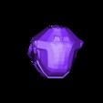 Space_suit_Helmet_5in.stl Télécharger fichier STL gratuit The Expanse - Casque spatial • Modèle imprimable en 3D, SYFY