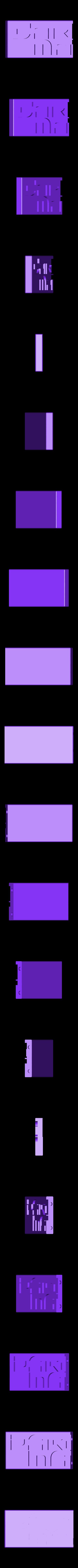 DM_Background_L_01.stl Download free STL file Dark Matter - Main Title Logo • 3D printer object, SYFY