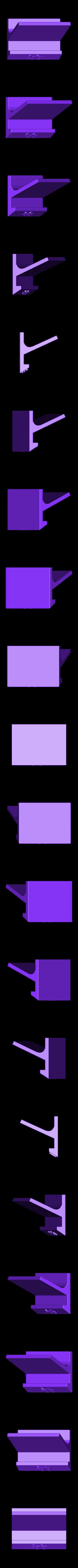 Stand_01.stl Download free STL file Dark Matter - Main Title Logo • 3D printer object, SYFY