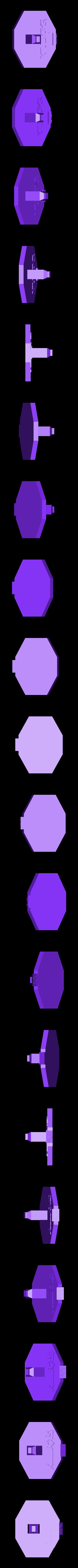 KillJoy_Stand_01.stl Download free STL file Killjoys - Lucy • 3D printer template, SYFY