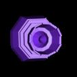 Rocinante_Booster_11.4in_01.stl Télécharger fichier STL gratuit The Expanse - The Rocinante v2.0 • Objet pour impression 3D, SYFY