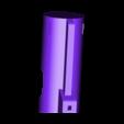 tub.stl Download STL file The Tube lamp • Object to 3D print, Ciokobango