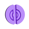 Nouvelle scène.stl Download free STL file fixed clip usb wire • 3D printing object, imagin3D
