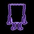 bob.stl Download STL file Spongebob Squarepants cookie cutter set • Object to 3D print, davidruizo