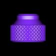Knob-Bolt-M4.STL Download free STL file Stand Press. 2 in 1 • Object to 3D print, perinski