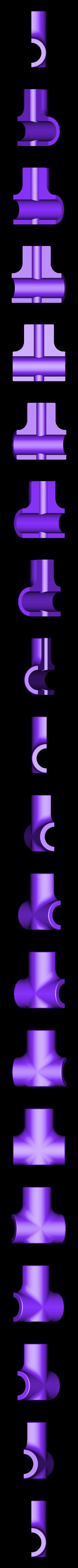 Lever_arm_HALF.STL Download free STL file Stand Press. 2 in 1 • Object to 3D print, perinski