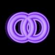 MarbleRingFree_18mm.stl Download free STL file Smiley Face Marble Rings, Hungarian Rings, Marble Fun • 3D printable design, LGBU