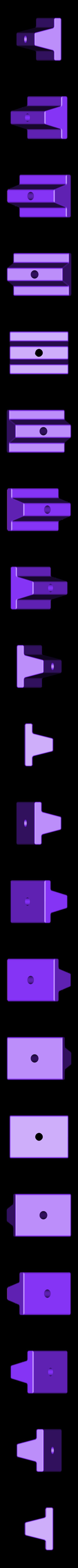 pinch.STL Télécharger fichier STL gratuit Outil de ponçage • Plan imprimable en 3D, perinski
