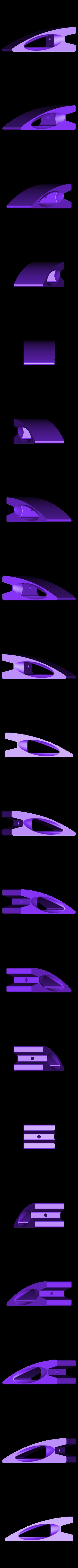 base.STL Télécharger fichier STL gratuit Outil de ponçage • Plan imprimable en 3D, perinski