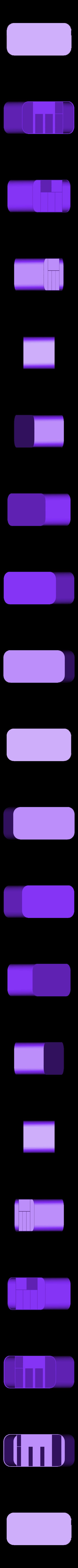 Makeup Organizer Box.STL Télécharger fichier STL gratuit Boîte de rangement pour le maquillage • Objet imprimable en 3D, Cerega