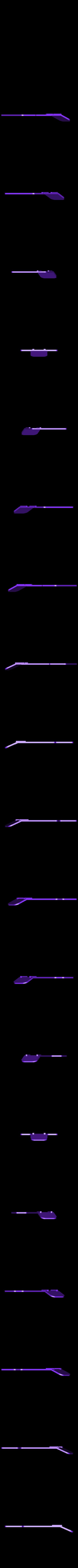 car_clips.STL Télécharger fichier STL gratuit Porte-cartes Porte-cartes Clip Clip Sticker • Design à imprimer en 3D, Cerega