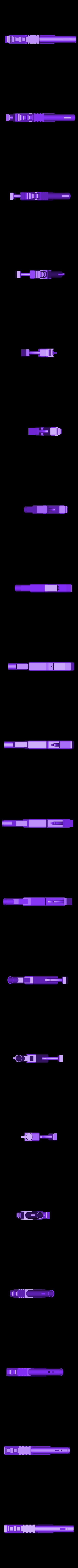 ArcadeMFGunAscii.stl Download STL file Arcade Miss Fortune Gun • 3D printer model, Laramaine