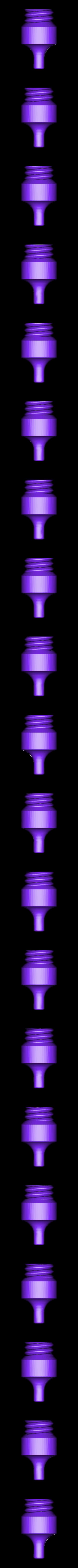 PMN_FRONT_NOB.stl Download free STL file PMN AP MINE (Historical Prop) • 3D print design, MuSSy