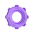 fallout_coin_spinner_part2.stl Download free STL file fallout advice coin spinner • 3D printing design, OneIdMONstr