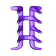 topfdeckelHalter.stl Download free STL file pot lid holder • Template to 3D print, OneIdMONstr