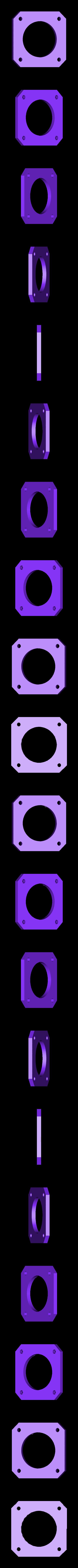 nema17.stl Download free STL file Silent Mod for EVERY 3d Printer !MUST HAVE! (nema damper) • 3D print template, OneIdMONstr