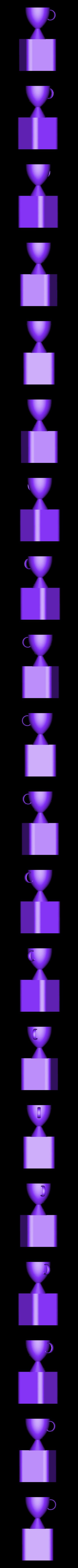 trophy no text.stl Download STL file Trophy • 3D printer design, turnerw006