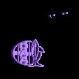 Aldosivi.stl Download STL file Cookies Cutter,Club Atletico Aldosivi,Cookie Cutter Club Atletico Aldosivi • Design to 3D print, diegox484