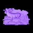 B243.stl Download free STL file Ram • 3D printable design, stl3dmodel