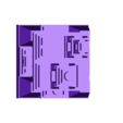 city_20x20_1007.stl Download free STL file Space Cities Generator • 3D print model, ferjerez3d